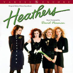 Heathers (Varèse Encore) (CD)