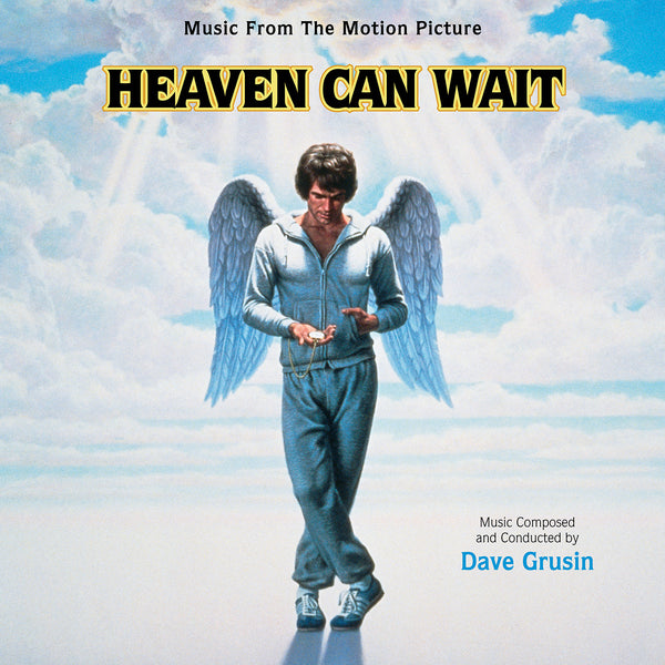 Heaven Can Wait/Racing With The Moon