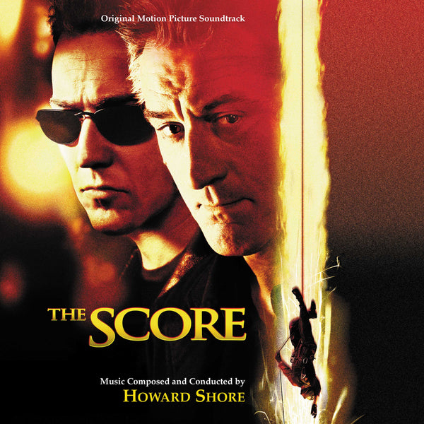 Score, The (Digital)