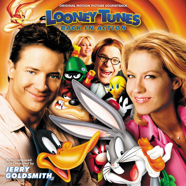 Looney Tunes: Back In Action (Digital)