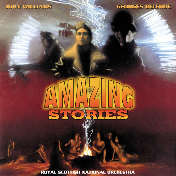 Amazing Stories (Digital)