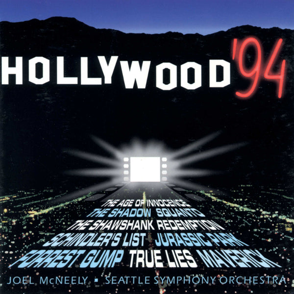 Hollywood '94 (Digital)
