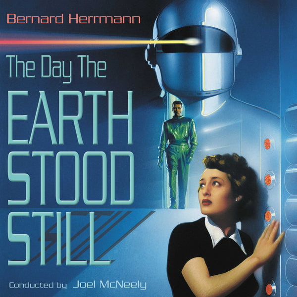 Day The Earth Stood Still, The (Digital)