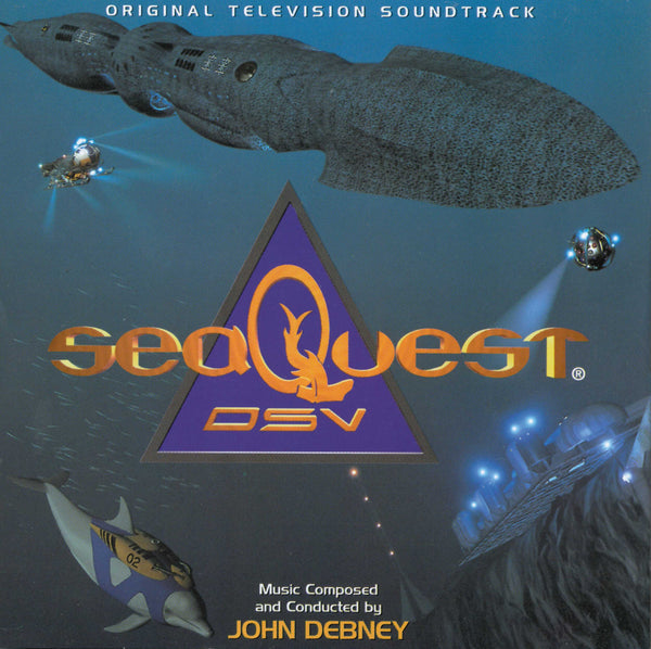 SeaQuest DSV (Digital)