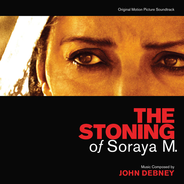 Stoning Of Soraya M., The  (Digital)