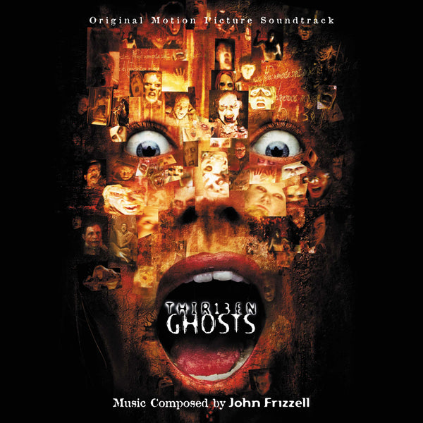 13 Ghosts  (Digital)