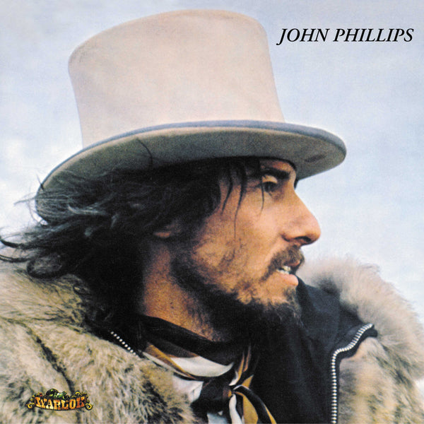 John Phillips: Wolfking Of L.A.