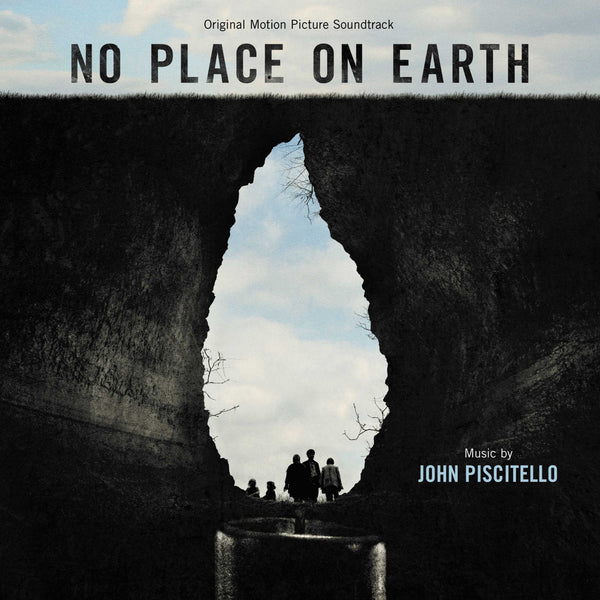 No Place On Earth (Digital Only)
