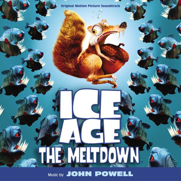 Ice Age: The Meltdown (Digital)