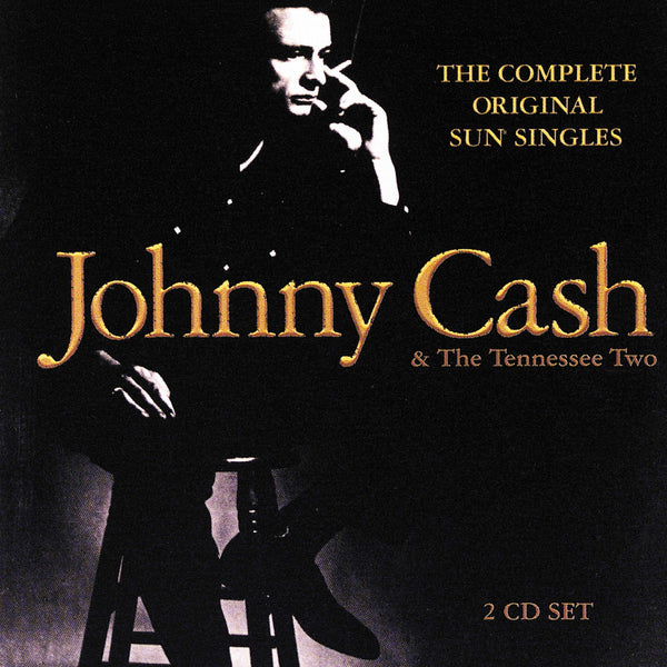 Johnny Cash: The Complete Original Sun Singles