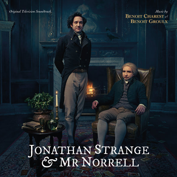 Jonathan Strange and Mr Norrell (CD)