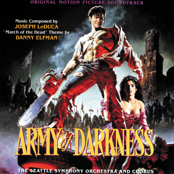 Army Of Darkness (Digital)
