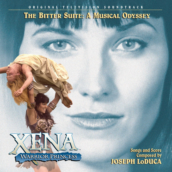 Xena: Warrior Princess – The Bitter Suite: A Musical Odyssey (Digital)
