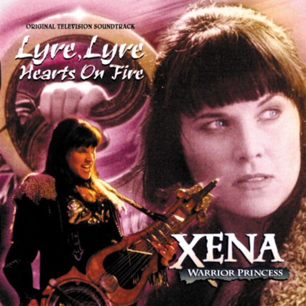 Xena: Lyre, Lyre, Hearts On Fire