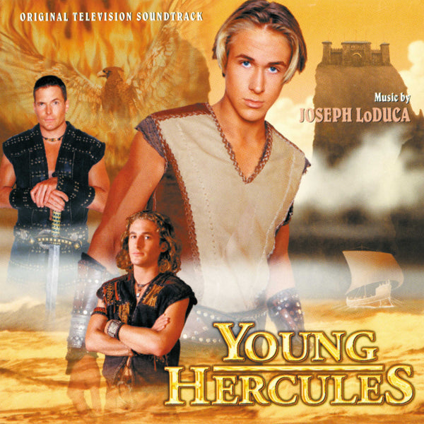 Young Hercules (Digital)