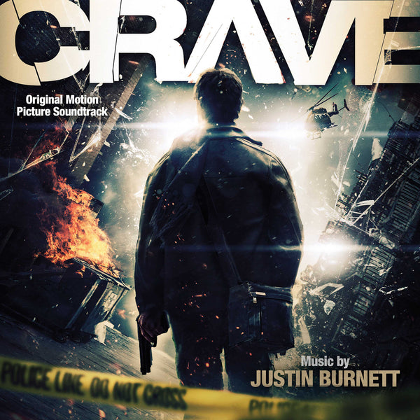 Crave (Digital Only)
