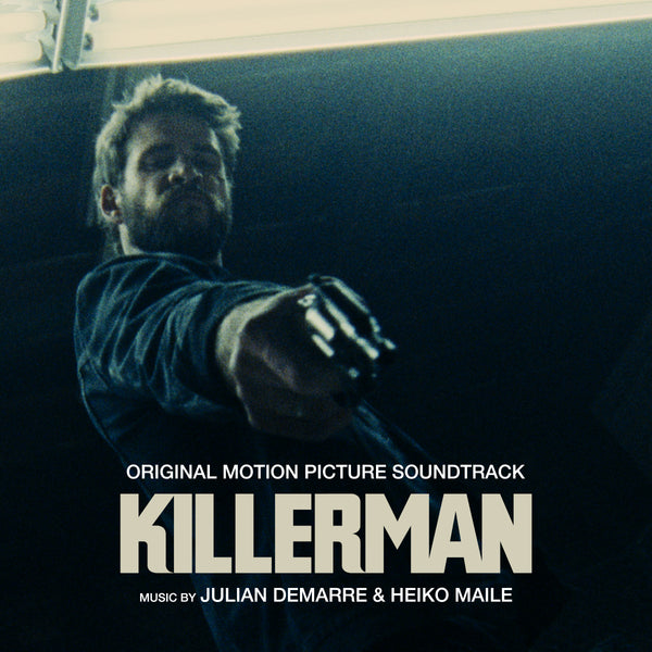 Killerman (Digital Only)