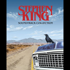 Stephen King Collection, The
