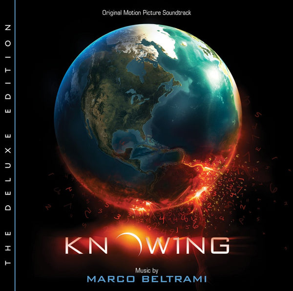 Knowing: The Deluxe Edition (2-CD)