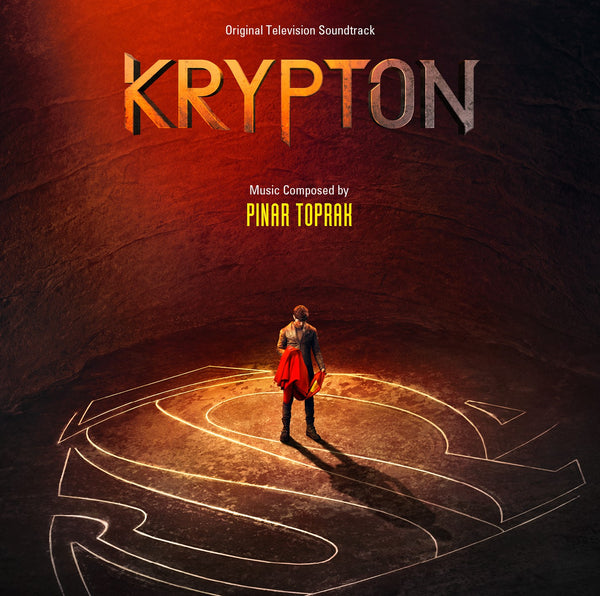 Krypton (CD)