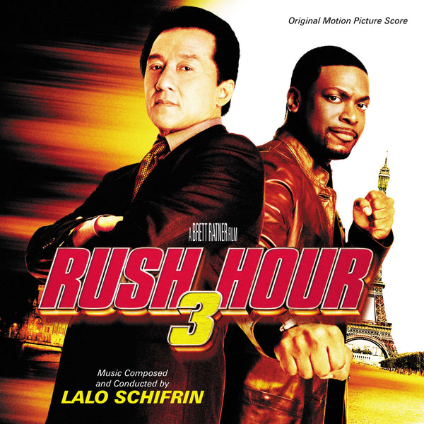 Rush Hour 3 (Digital)
