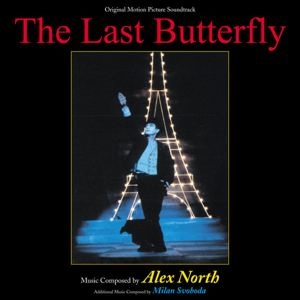 Last Butterfly, The