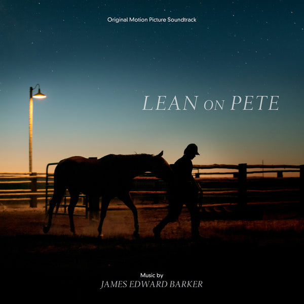 Lean On Pete (Digital Only)