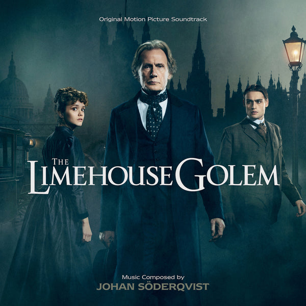 Limehouse Golem, The (Digital)