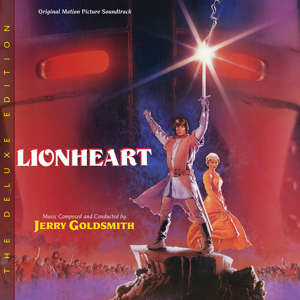 Lionheart: The Deluxe Edition (2-CD)