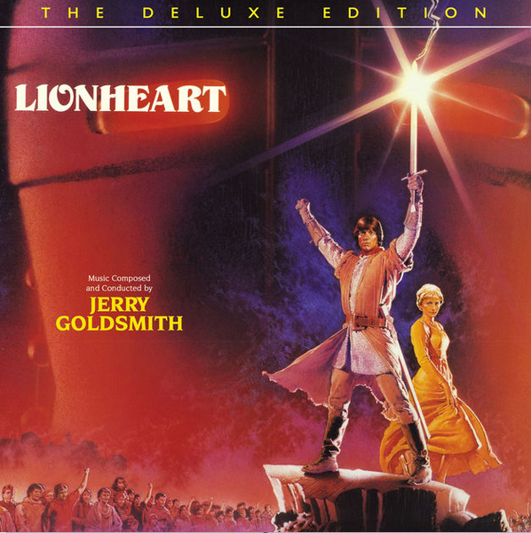 Lionheart: The Deluxe Edition (Digital)
