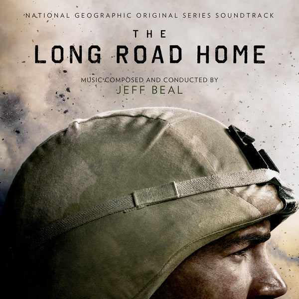 Long Road Home, The (CD)