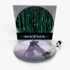 Matrix, The (Picture Disc Vinyl)
