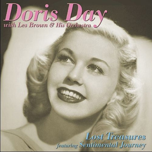 Doris Day & Les Brown: Lost Treasures