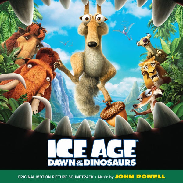 Ice Age: Dawn Of The Dinosaurs (Digital)