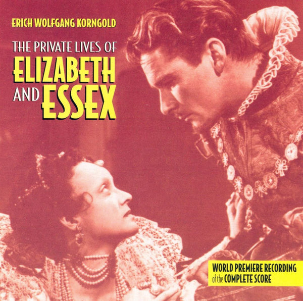 Private Lives Of Elizabeth And Essex, The (Digital)