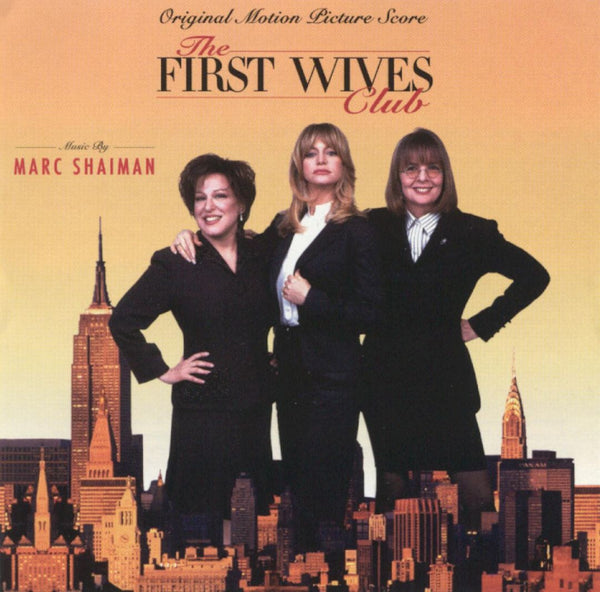 First Wives Club (Digital)
