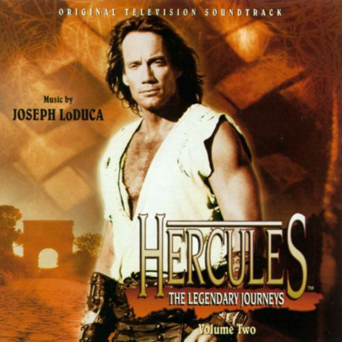 Hercules: The Legendary Journeys Volume Two (Digital)