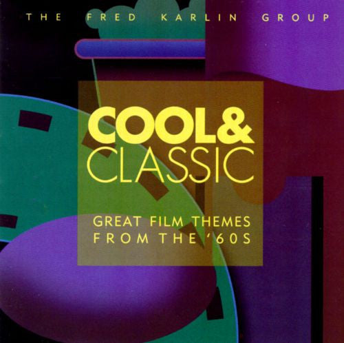 Karlin: Cool & Classic: The 60s (Digital)