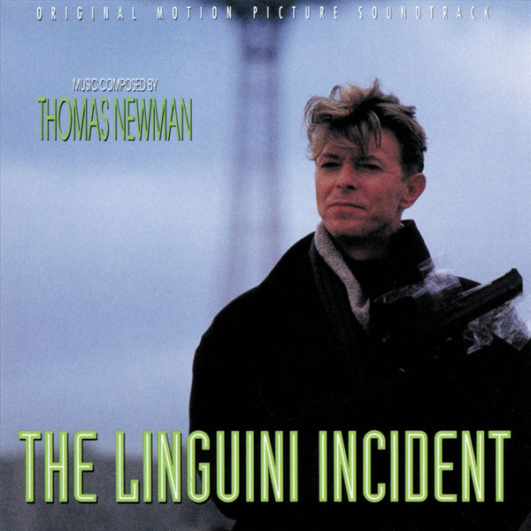 Linguini Incident, The