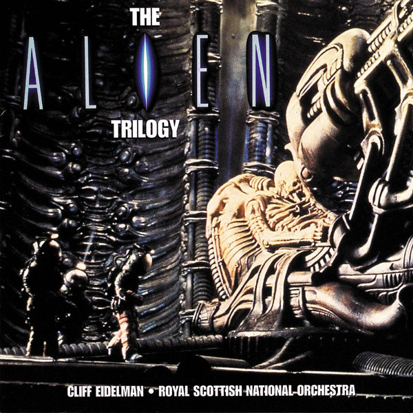 Alien Trilogy, The (Digital)