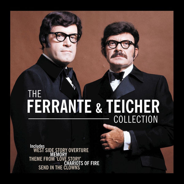 Ferrante & Teicher: The Collection