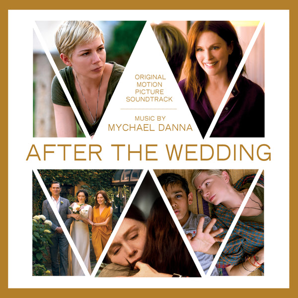 After the Wedding - Original Motion Picture Soundtrack
