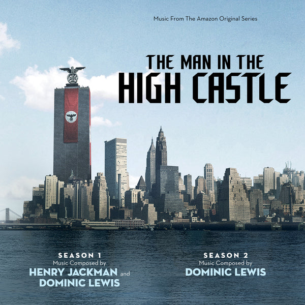 The Man In The High Castle: Seasons 1 & 2