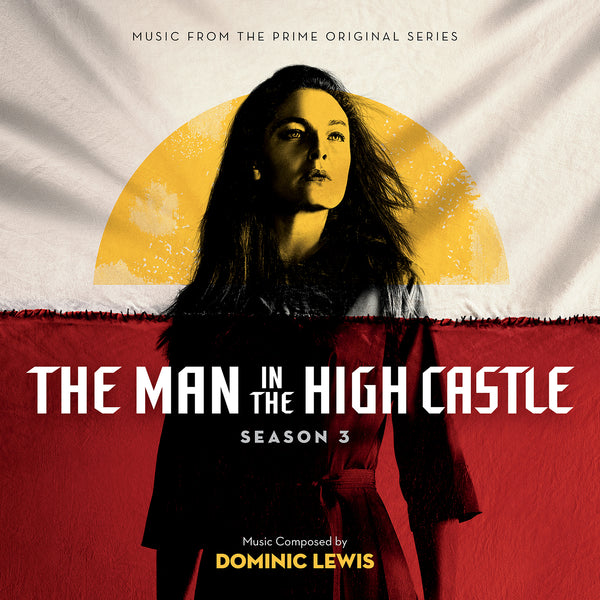 Man In The High Castle, The: Season 3 (Digital Only)