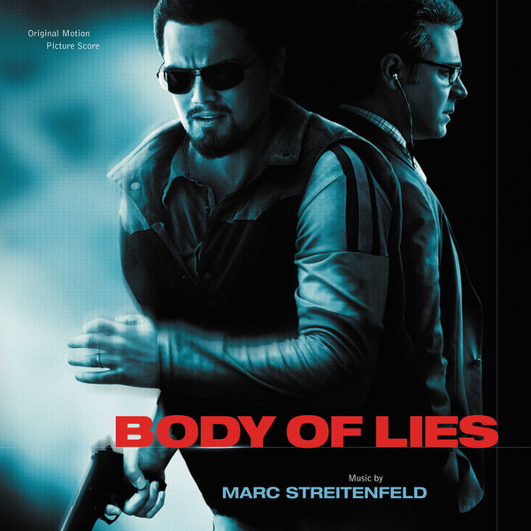Body Of Lies (Digital)