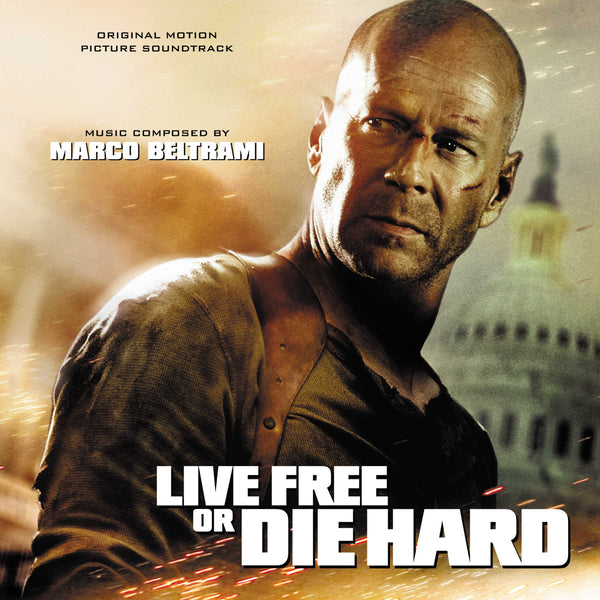 Live Free Or Die Hard (Digital)