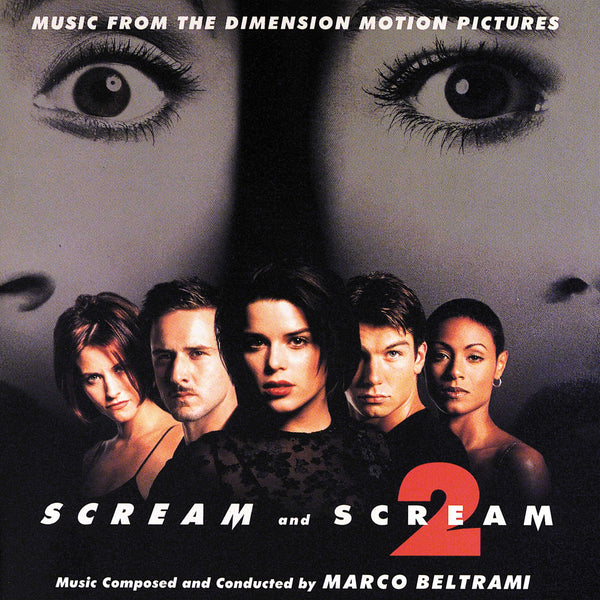 Scream / Scream 2 (Digital)