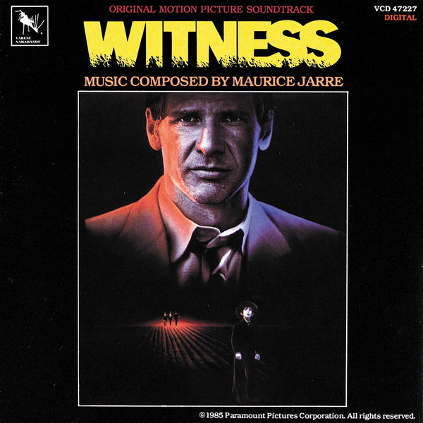 witness by weir violence and pacifism Witness (1985) trivia on imdb: cameos, mistakes, spoilers and more  the  men's room scene, peter weir claimed it was the most violent scene he'd ever  filmed  w wallace to re-write it, to focus on the comparison of pacifism and  violence,.