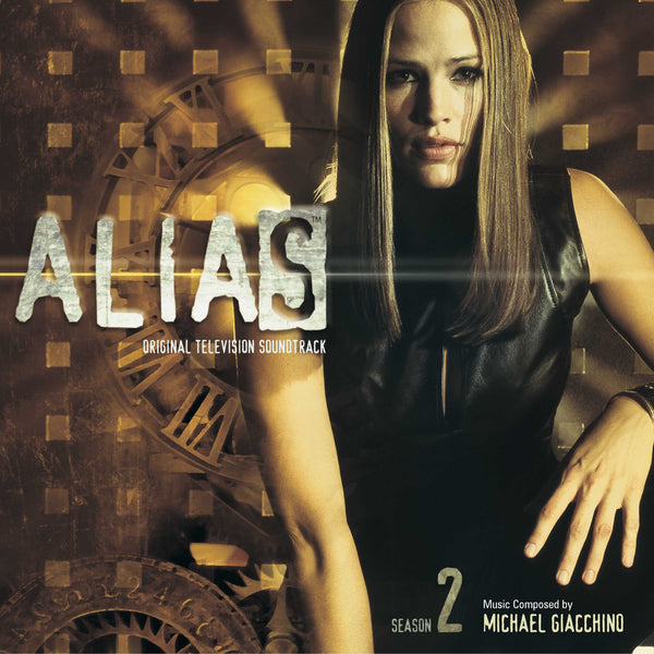 Alias: Season 2 (Digital)