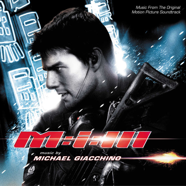 Mission Impossible III (Digital)